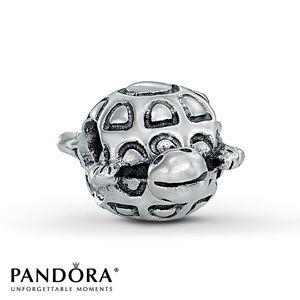 Pandora Jewelry - Turtle pandora charm